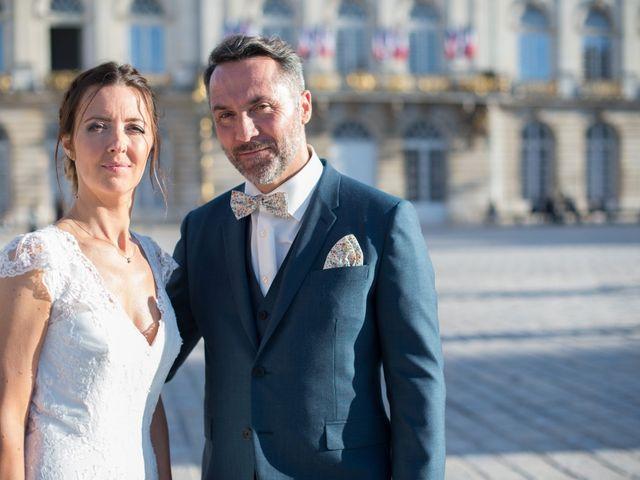Le mariage de Laetitia et Pascal