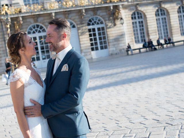 Le mariage de Pascal et Laetitia à Nancy, Meurthe-et-Moselle 30