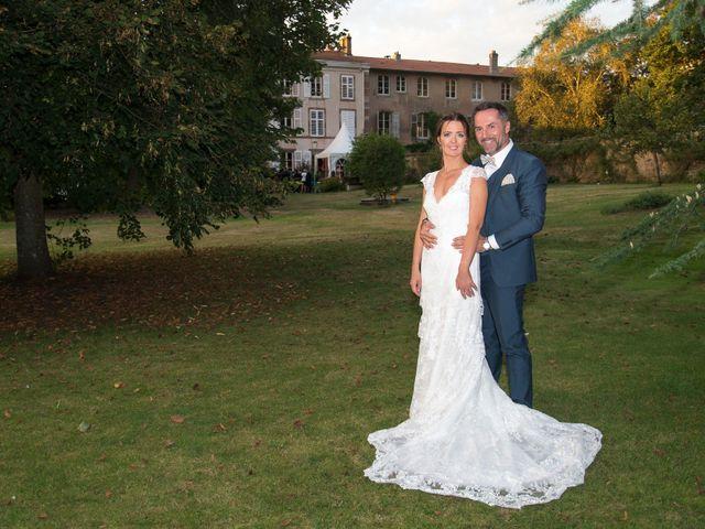 Le mariage de Pascal et Laetitia à Nancy, Meurthe-et-Moselle 2