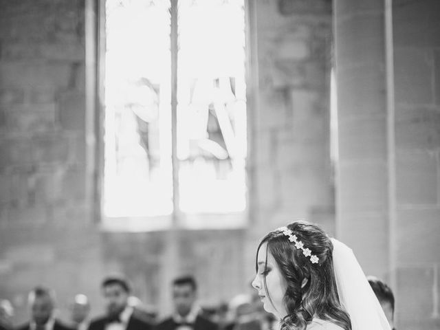 Le mariage de Guillaume et Laetitia  à Aincourt, Val-d'Oise 19