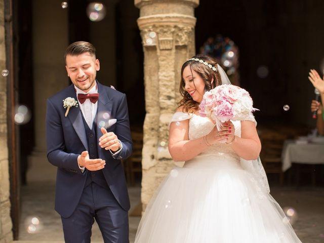 Le mariage de Guillaume et Laetitia  à Aincourt, Val-d'Oise 24