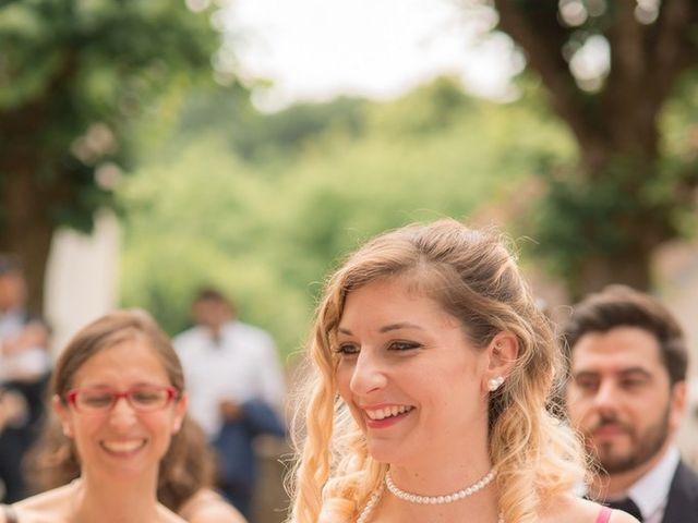 Le mariage de Guillaume et Laetitia  à Aincourt, Val-d'Oise 25