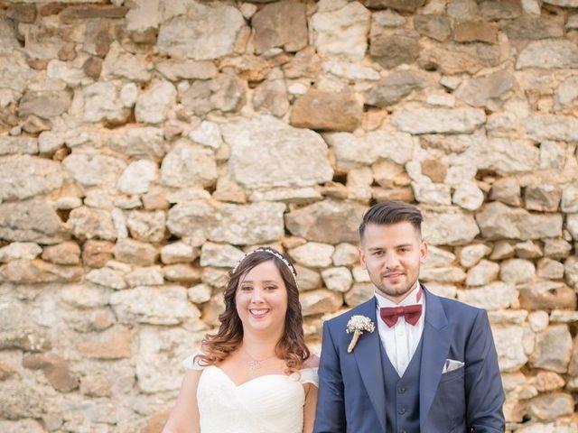Le mariage de Guillaume et Laetitia  à Aincourt, Val-d'Oise 53