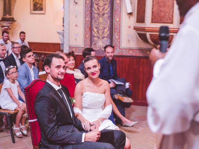 Le mariage de Jérôme et Alix à Gaillac, Tarn 10
