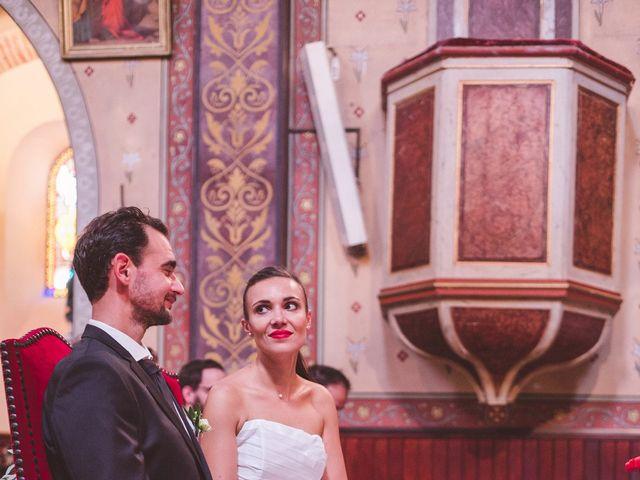Le mariage de Jérôme et Alix à Gaillac, Tarn 11