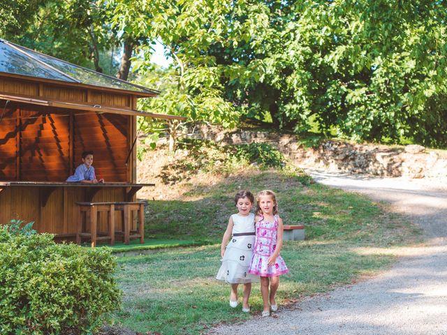 Le mariage de Jérôme et Alix à Gaillac, Tarn 17