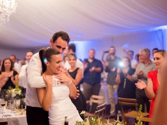 Le mariage de Jérôme et Alix à Gaillac, Tarn 2