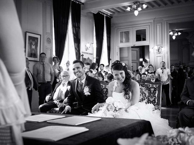 Le mariage de Sully et Laurie à Verdun, Meuse 8
