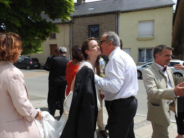 Le mariage de Benoît et Louise à Romillé, Ille et Vilaine 11