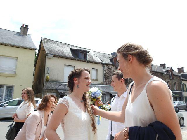 Le mariage de Benoît et Louise à Romillé, Ille et Vilaine 12