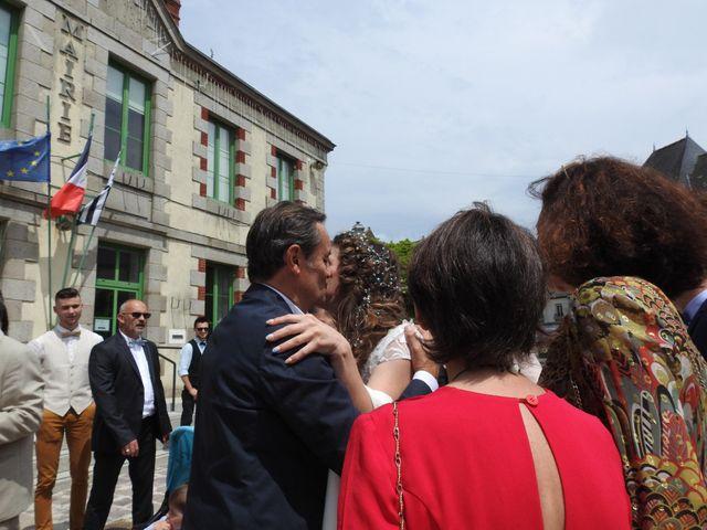 Le mariage de Benoît et Louise à Romillé, Ille et Vilaine 15