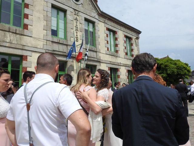 Le mariage de Benoît et Louise à Romillé, Ille et Vilaine 16