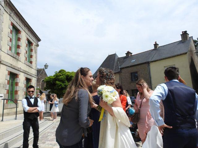 Le mariage de Benoît et Louise à Romillé, Ille et Vilaine 18