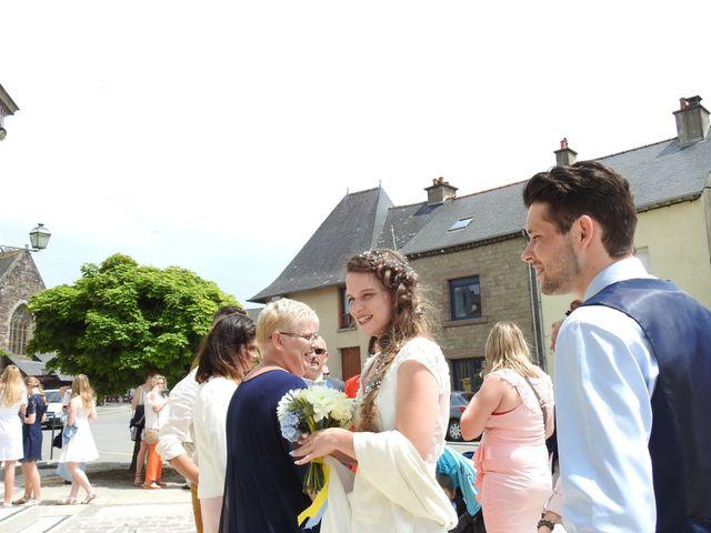 Le mariage de Benoît et Louise à Romillé, Ille et Vilaine 19