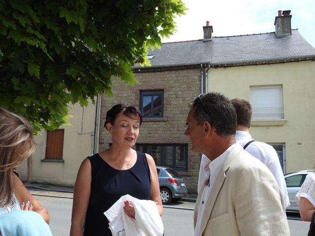 Le mariage de Benoît et Louise à Romillé, Ille et Vilaine 22