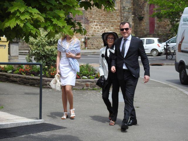 Le mariage de Benoît et Louise à Romillé, Ille et Vilaine 27