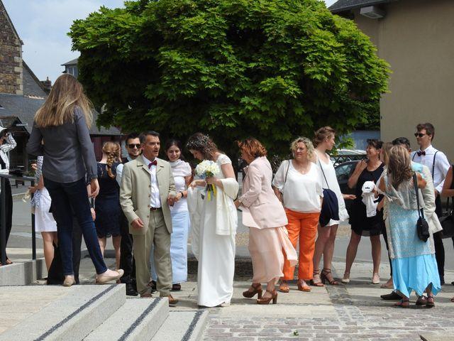 Le mariage de Benoît et Louise à Romillé, Ille et Vilaine 28