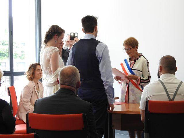 Le mariage de Benoît et Louise à Romillé, Ille et Vilaine 34