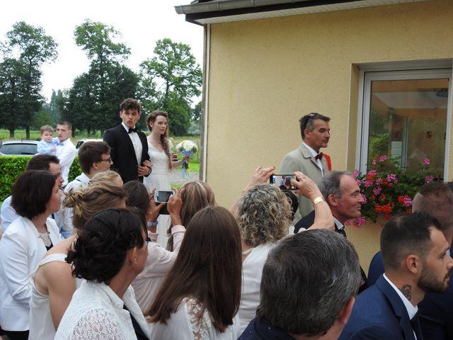 Le mariage de Benoît et Louise à Romillé, Ille et Vilaine 51