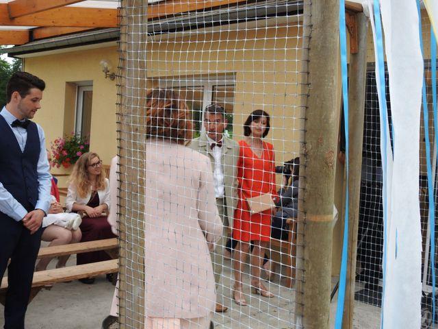 Le mariage de Benoît et Louise à Romillé, Ille et Vilaine 52