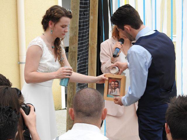 Le mariage de Benoît et Louise à Romillé, Ille et Vilaine 56