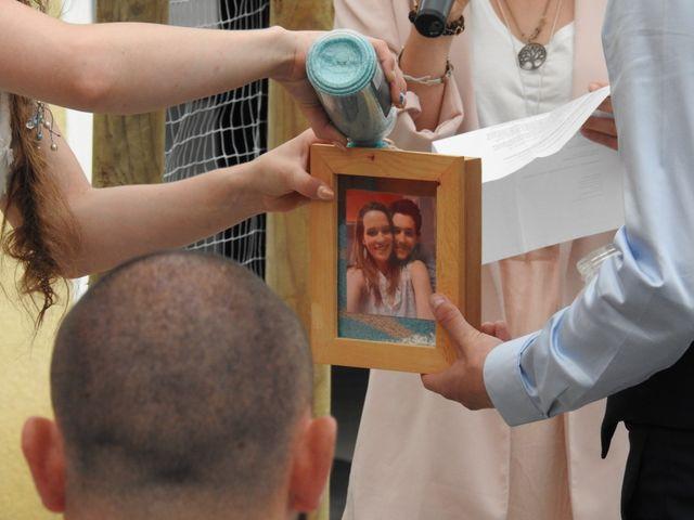 Le mariage de Benoît et Louise à Romillé, Ille et Vilaine 58