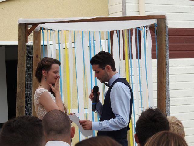 Le mariage de Benoît et Louise à Romillé, Ille et Vilaine 59