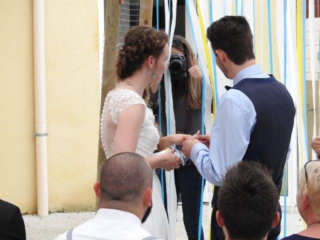 Le mariage de Benoît et Louise à Romillé, Ille et Vilaine 62