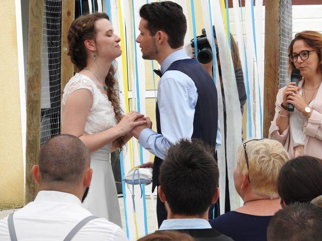 Le mariage de Benoît et Louise à Romillé, Ille et Vilaine 63
