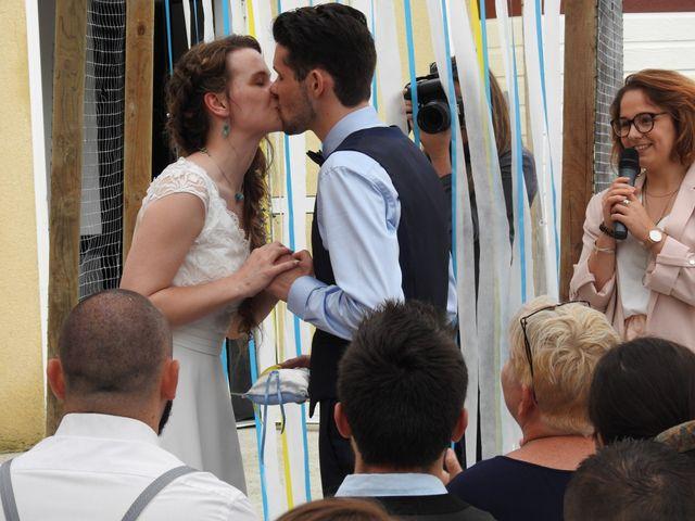 Le mariage de Benoît et Louise à Romillé, Ille et Vilaine 64