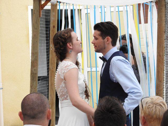 Le mariage de Benoît et Louise à Romillé, Ille et Vilaine 65