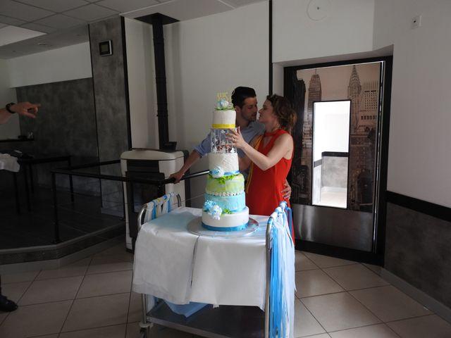 Le mariage de Benoît et Louise à Romillé, Ille et Vilaine 93