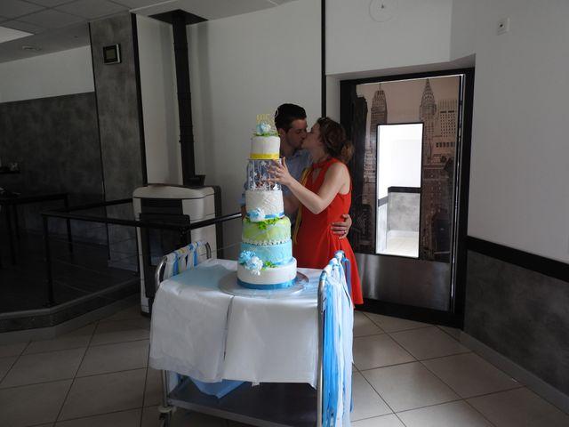 Le mariage de Benoît et Louise à Romillé, Ille et Vilaine 94