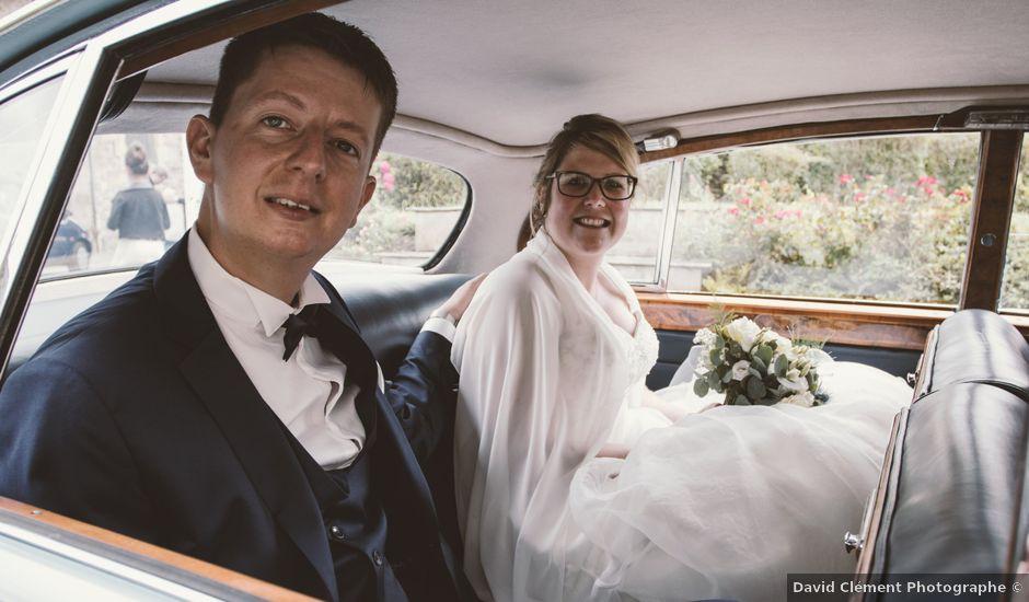 Le mariage de Déborah et Grégory à Saint-Briac-sur-Mer, Ille et Vilaine