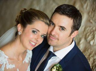 Le mariage de Amélie et Jérome