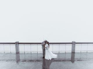 Le mariage de Soazic et Julien
