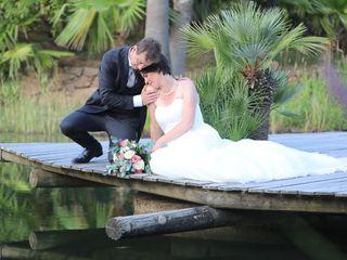Le mariage de Aline et Christophe