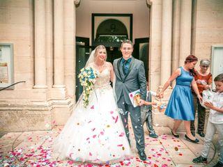 Le mariage de Vanessa et Gabriel