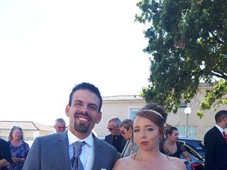 Le mariage de Margot et Nelson 1