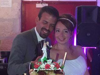 Le mariage de Margot et Nelson 2