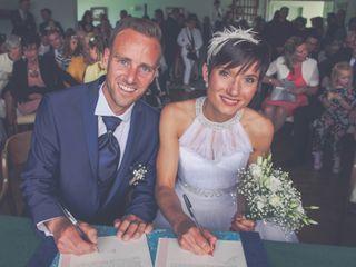 Le mariage de Marion et Jérémy 1