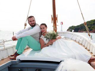 Le mariage de Marjorie et Florian 2