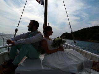 Le mariage de Marjorie et Florian 3