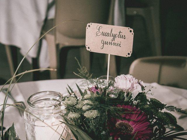 Le mariage de Thomas et Christelle à Bourgoin-Jallieu, Isère 6