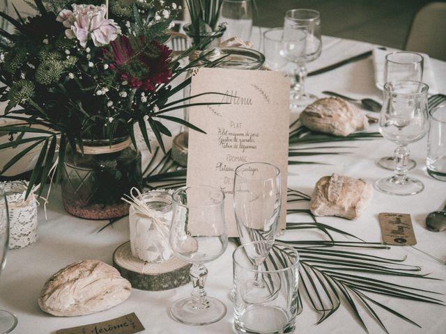 Le mariage de Thomas et Christelle à Bourgoin-Jallieu, Isère 9
