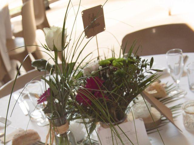 Le mariage de Thomas et Christelle à Bourgoin-Jallieu, Isère 10