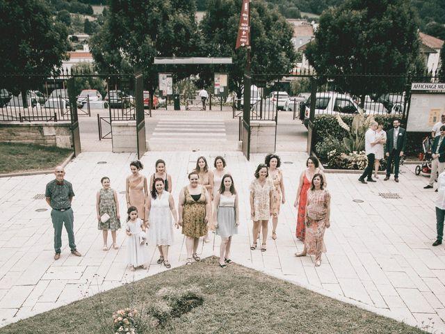 Le mariage de Thomas et Christelle à Bourgoin-Jallieu, Isère 16