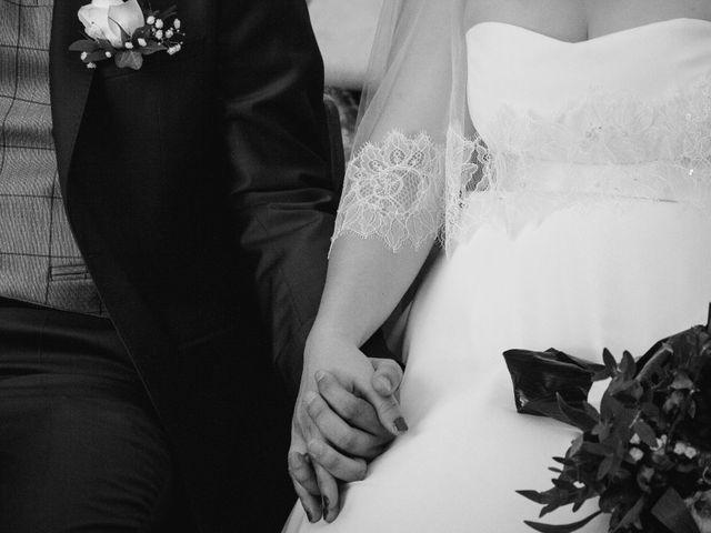 Le mariage de Thomas et Christelle à Bourgoin-Jallieu, Isère 21