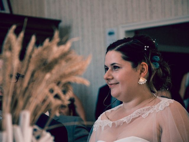Le mariage de Thomas et Christelle à Bourgoin-Jallieu, Isère 22