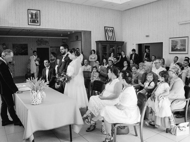 Le mariage de Thomas et Christelle à Bourgoin-Jallieu, Isère 25